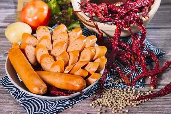 Sichuan Spicy