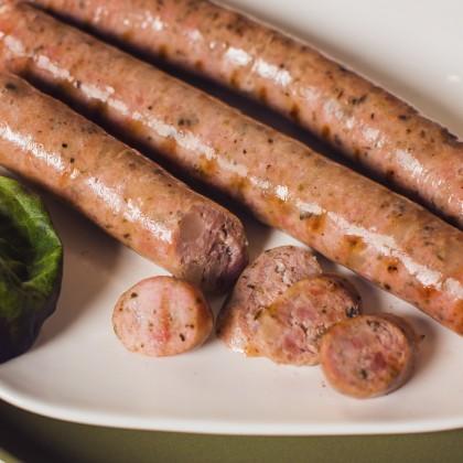 Premium Italian Sausage 意大利传统香肠 (3pcs)